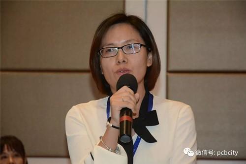 深圳明阳电路科技有限公司 张佩珂